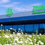 Деловая авиация в аэропорту Раменское (Жуковский)