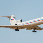 Как выбрать российский самолет для аренды